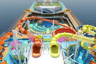 Carnival Magic - Carnival Cruise Lines