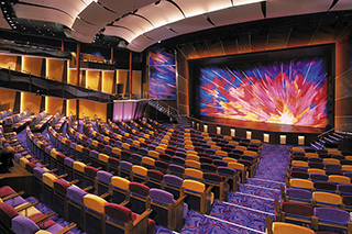 Brilliance of the Seas - Royal Caribbean
